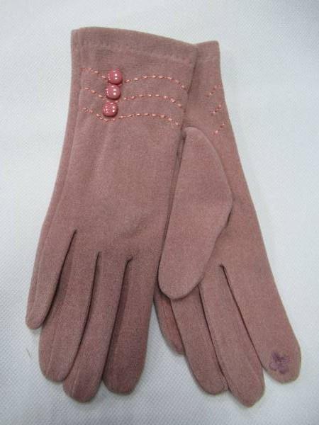 Rękawiczki Damskie DR102 MIX KOLOR M-XL