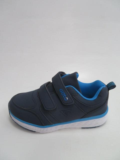 Buty Sportowe Dziecięce F728, Blue, 27-32