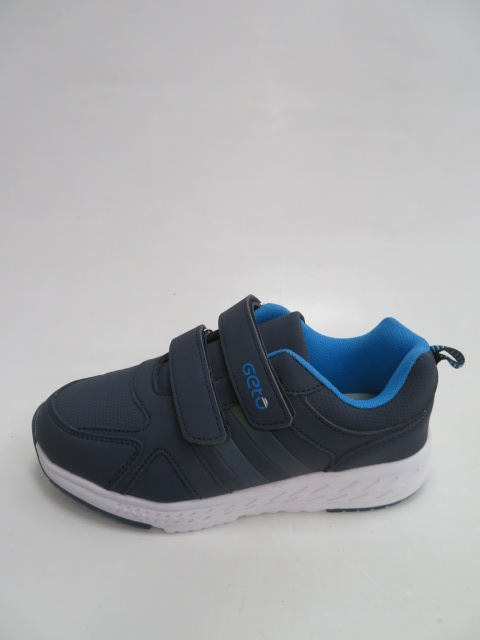 Buty Sportowe Dziecięce F729, Blue/Blue, 27-32