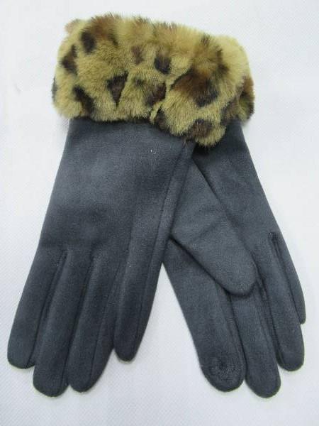 Rękawiczki Damskie CB53 MIX KOLOR M-L