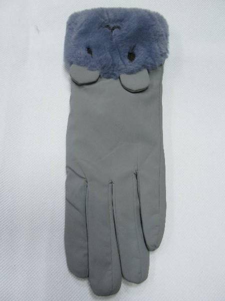 Rękawiczki Damskie FGBKT170 MIX KOLOR STANDARD