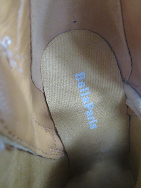 Botki Damskie A8502-63, 36-41 4