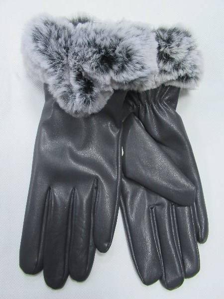 Rękawiczki Damskie CB62 MIX KOLOR M-XL
