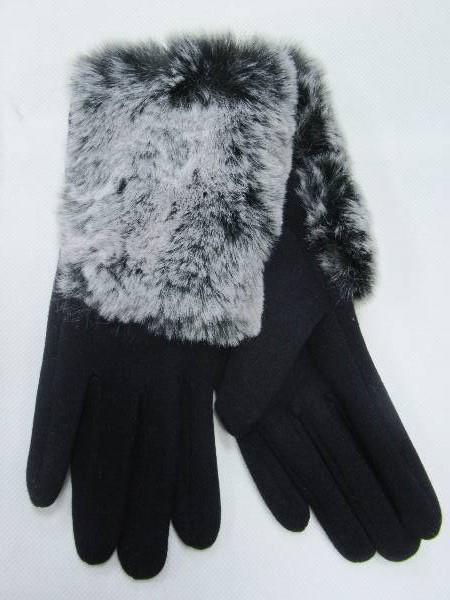 Rękawiczki Damskie CB61 MIX KOLOR M-L
