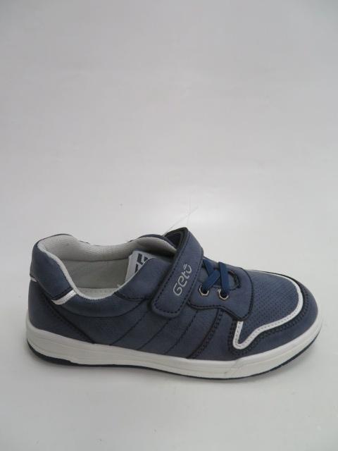 Buty Sportowe Dziecięce F750, Blue, 32-36