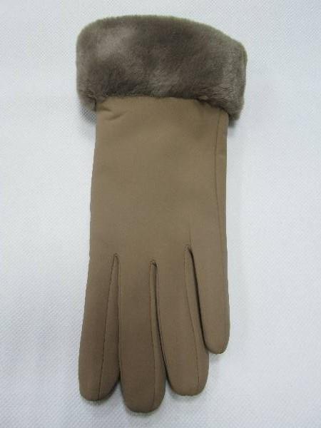 Rękawiczki Damskie FGBKT172 MIX KOLOR STANDARD