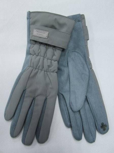 Rękawiczki Damskie FGB169 MIX KOLOR STANDARD