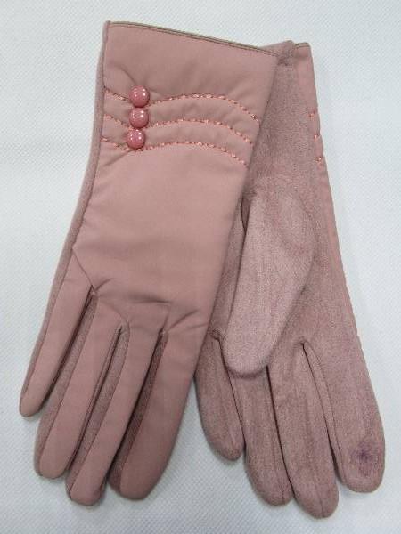 Rękawiczki Damskie FGB102 MIX KOLOR STANDARD