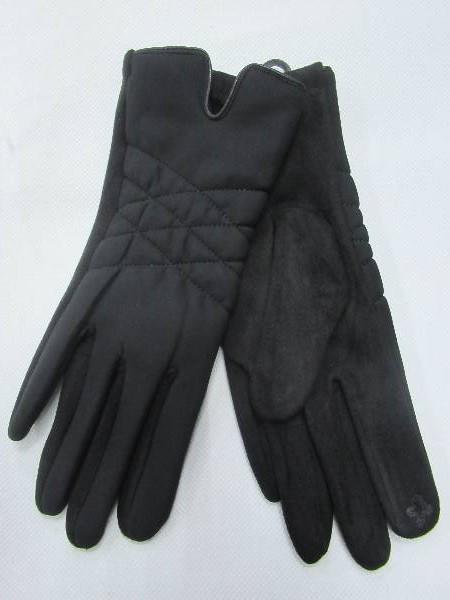 Rękawiczki Damskie FGB166 MIX KOLOR STANDARD