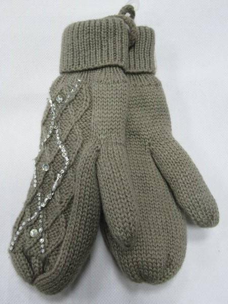 Rękawiczki Damskie A8 MIX KOLOR STANDARD