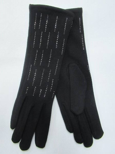 Rękawiczki Damskie CN6 MIX KOLOR M-L