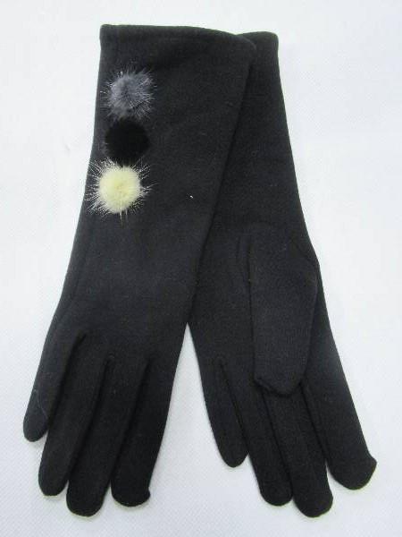 Rękawiczki Damskie CM2 MIX KOLOR M-L
