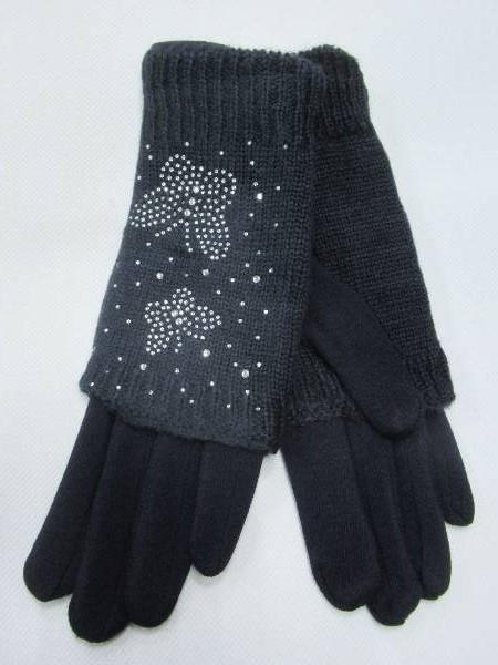 Rękawiczki Damskie CA8 MIX KOLOR M-L