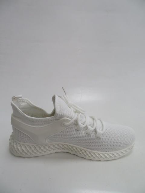 Sportowe Damskie JH09, White, 36-41