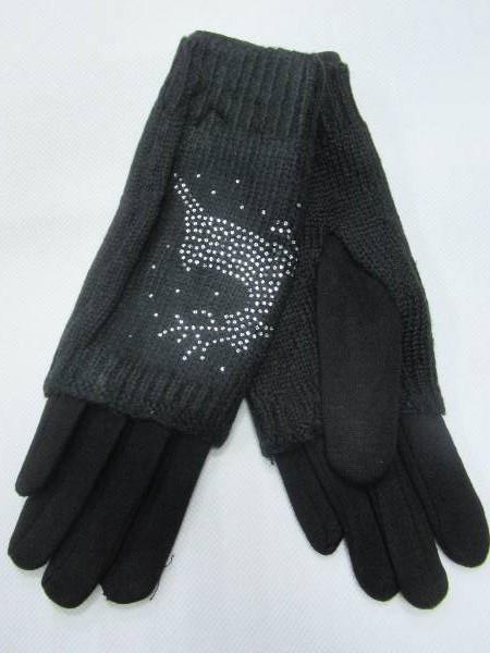 Rękawiczki Damskie CA7 MIX KOLOR M-L
