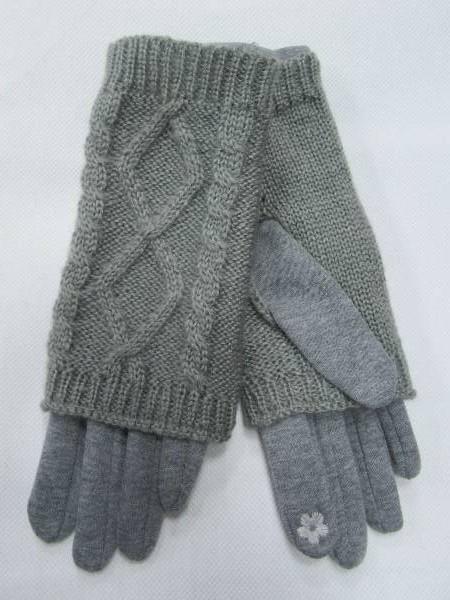 Rękawiczki Damskie CA147 MIX KOLOR M-L