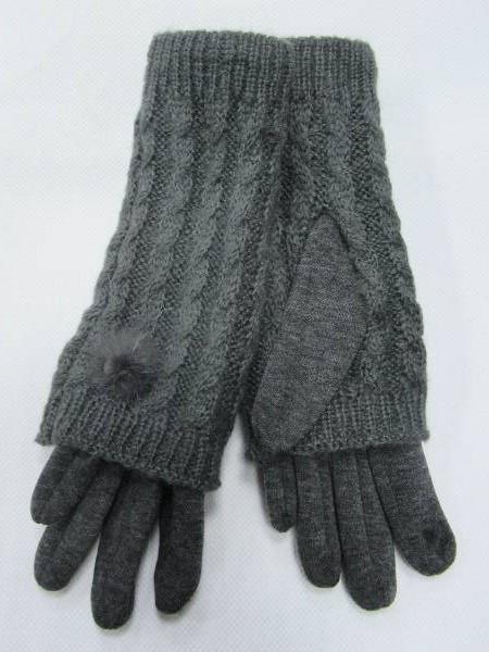 Rękawiczki Damskie CA140 MIX KOLOR M-L