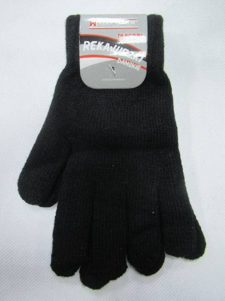 Rękawiczki Damskie C09 1 KOLOR STANDARD