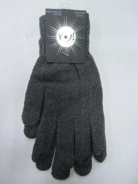 Rękawiczki Damskie MAG2 MIX KOLOR 21CM