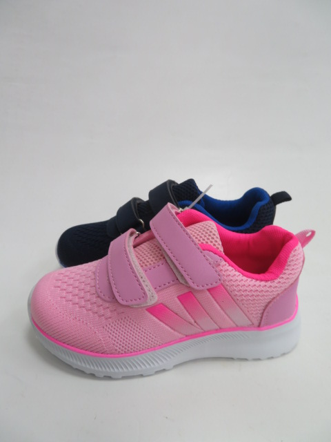 Buty Sportowe Dziecięce 3113 , Mix 2 color, 25-30