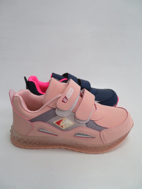 Buty Sportowe Dziecięce B734-2, Mix 2 color, 31-36