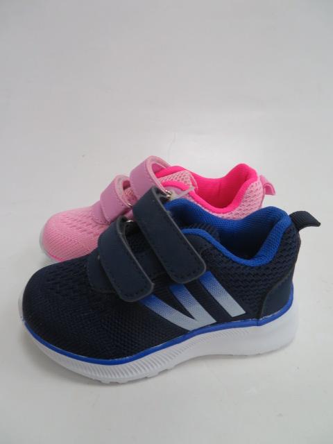 Buty Sportowe Dziecięce 3110, Mix 2 color, 21-26