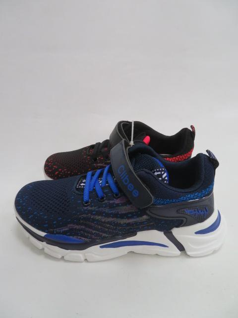 Buty Sportowe Dziecięce L124,  32-37