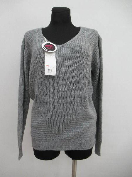 Sweter Damski 70112 MIX KOLOR STANDARD  ( Produkt Turecki )