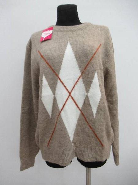 Sweter Damski 2506 MIX KOLOR STANDARD  ( Produkt Turecki )