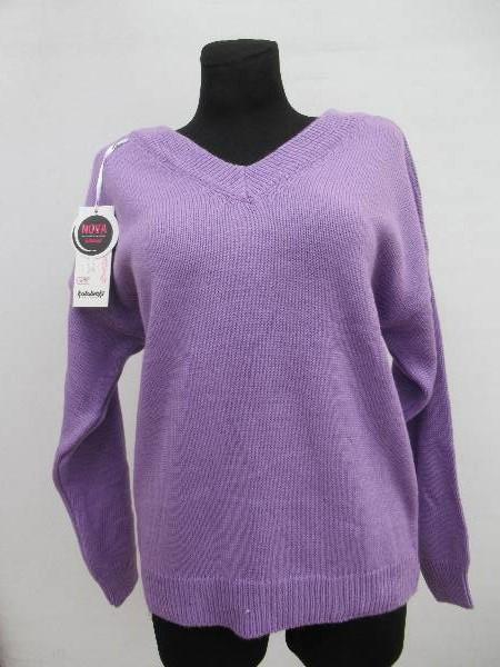 Sweter Damski 7042 MIX KOLOR STANDARD  ( Produkt Turecki )