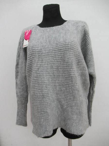 Sweter Damski 055 MIX KOLOR STANDARD  ( Produkt Turecki )