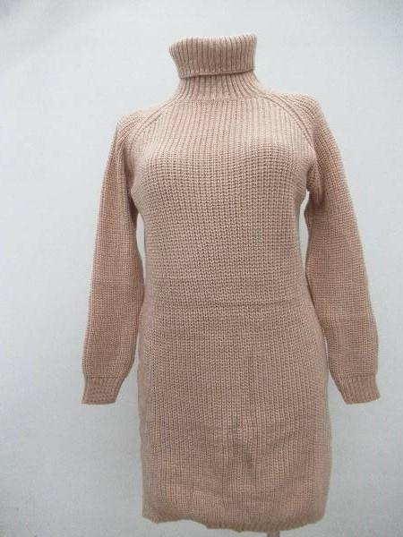 Sukienka Damska F3338 1 KOLOR STANDARD ( Produkt Turecki )