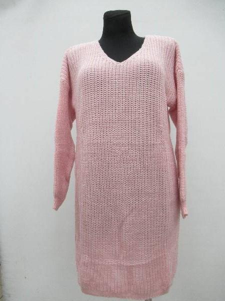 Sukienka Damska 2534 1 KOLOR STANDARD ( Produkt Turecki )