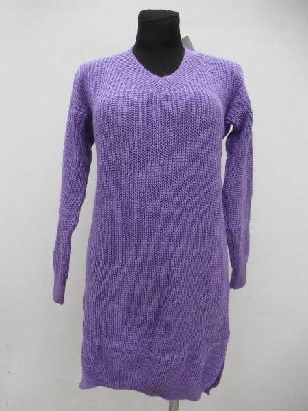 Sukienka Damska S22 MIX KOLOR STANDARD ( Produkt Turecki )