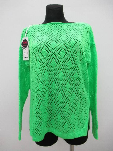 Sukienka Damska 037 MIX KOLOR STANDARD ( Produkt Turecki )