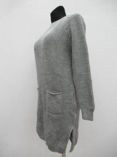 Sukienka Damska 7056 MIX KOLOR STANDARD ( Produkt Turecki )