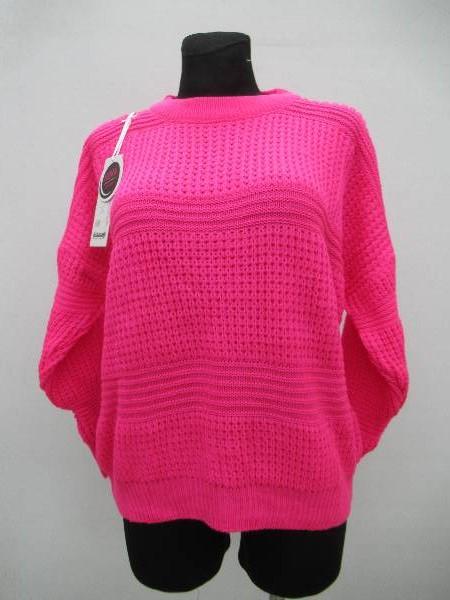 Sweter Damski 7047 MIX KOLOR STANDARD ( Produkt Turecki )