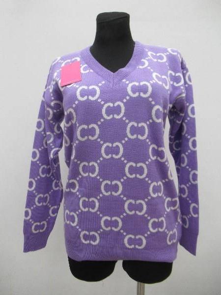 Sweter Damski 1460 MIX KOLOR STANDARD  ( Produkt Turecki )