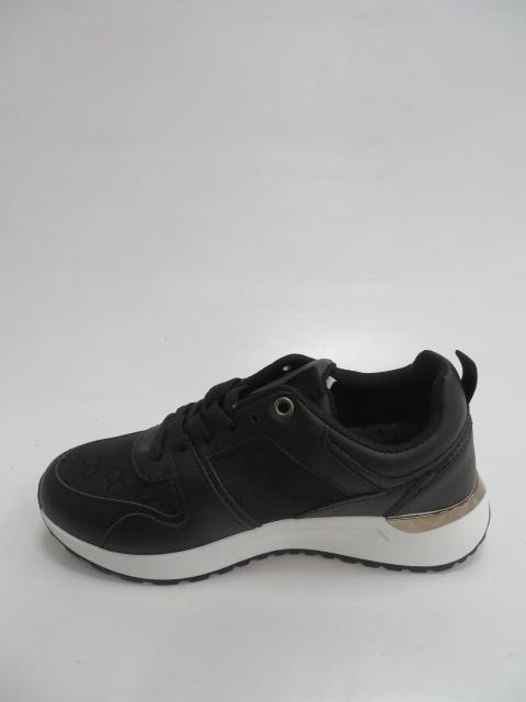 Sportowe Damskie BL227, Black, 36-41