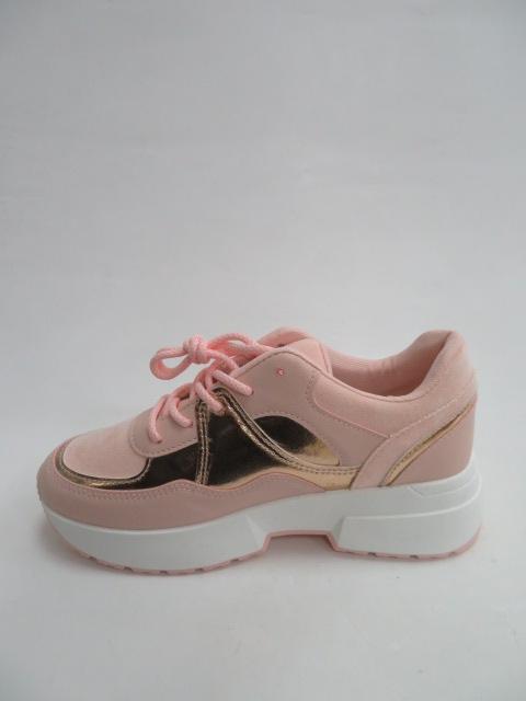 Sportowe Damskie BL225, Pink, 36-41