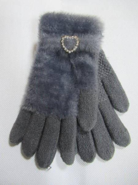 Rękawiczki Dziecięce B16 MIX KOLOR 19CM