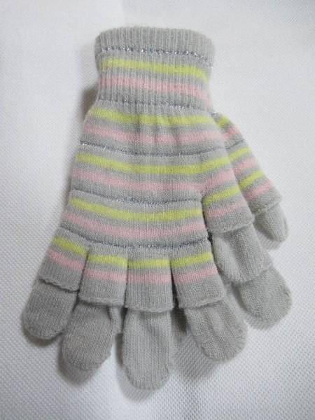 Rękawiczki Dziecięce R114 MIX KOLOR 21CM