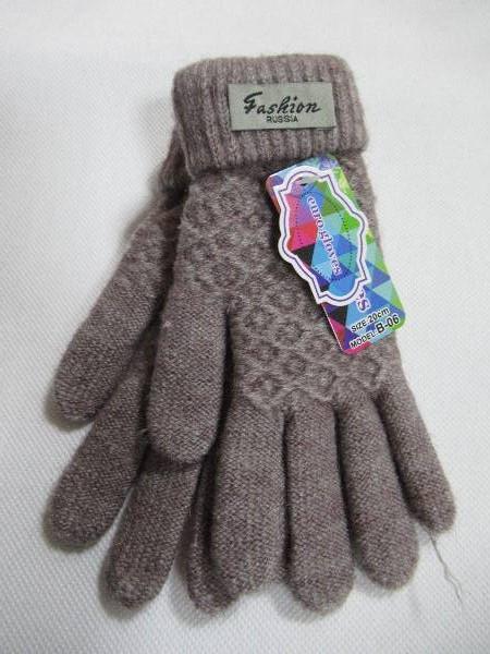 Rękawiczki Dziecięce B06 MIX KOLOR 20CM