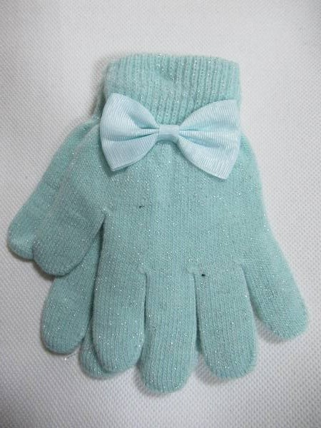 Rękawiczki Dziecięce R070A MIX KOLOR 16CM