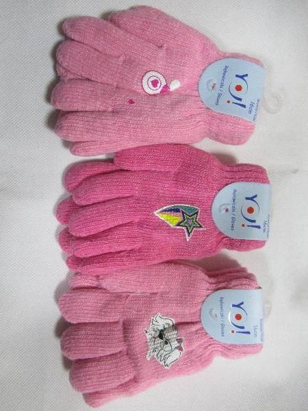 Rękawiczki Dziecięce R213A MIX WZÓR 16CM