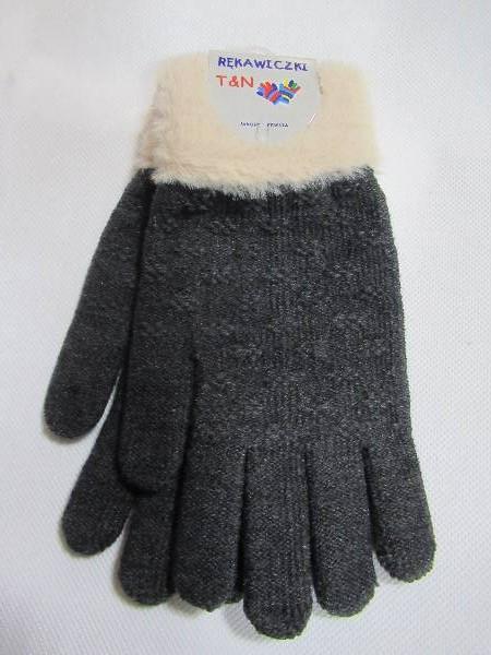 Rękawiczki Dziecięce TN1829 MIX KOLOR STANDARD