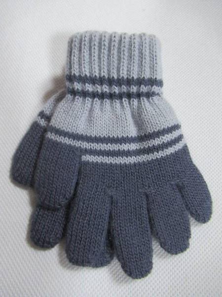 Rękawiczki Dziecięce F3541 MIX KOLOR STANDARD