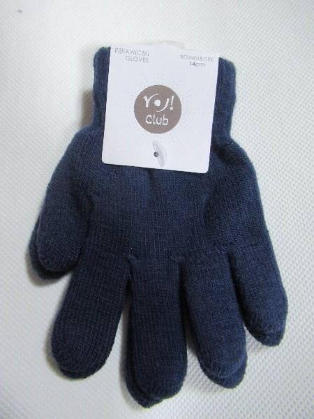 Rękawiczki Dziecięce MAG4-146 MIX KOLOR 14CM
