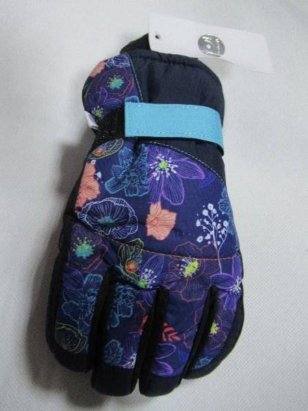 Rękawiczki Dziecięce RN108 MIX KOLOR 16CM
