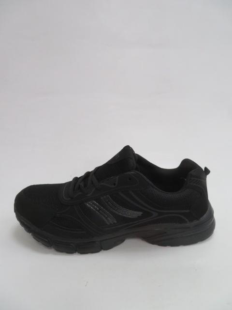 Buty Sportowe Męskie F051, BLACH, 42-47
